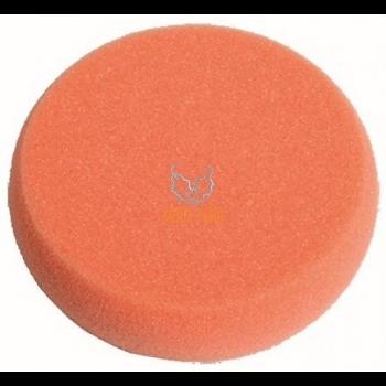 Poleerketas Förch 145mm oranž keskmise tugevusega pakis 2tk
