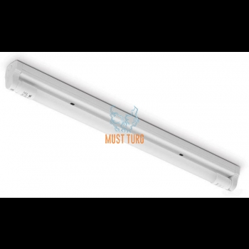 Light frame T8 Led 230V 1x120cm Kobi
