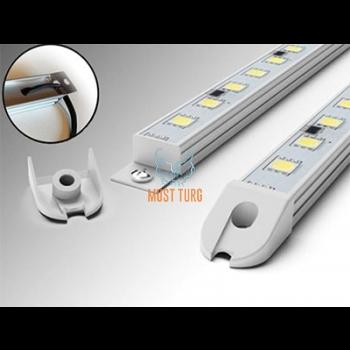 Interior light 250mm 12V 3,75W 4000K 330lm IP67