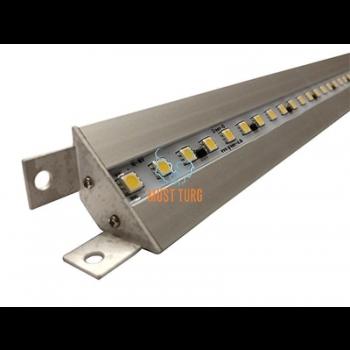 Sisevalgustus 22-28V 250mm 3,75W 330lm 4000K IP67