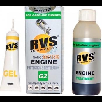 Neljataktiliste sisepõlemismootorite hooldusvahend RVS G2