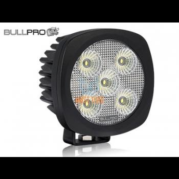 Work light led 9-32V 100W 8136lm 6000K IP68 BullPro Centum