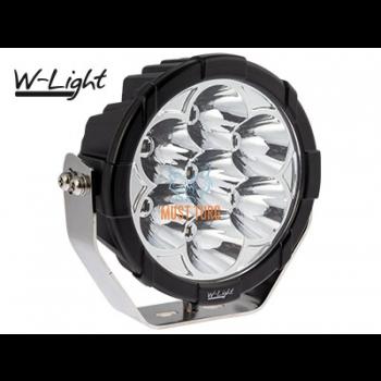 High beam led W-light Booster 7 72W 9-36V 5810lm Ref.25 R112 R10