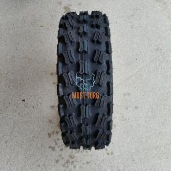 ATV tire 20X7.00R8 23F 4PR Kenda Dominator 300F TL