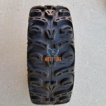 ATV tire 26X11R14 54N Kenda K587 Bear Claw HTR TL
