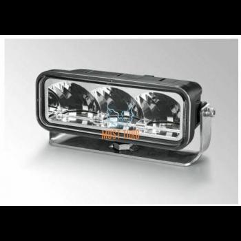 High beam Hella ValueFit LBE-160 12-36V 17W ref. 12.5 R112 ECE R10