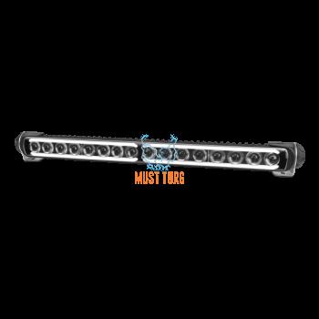 High beam Hella LightBar 470 gauge with light 12-24V 36W ref.25 ECE R10