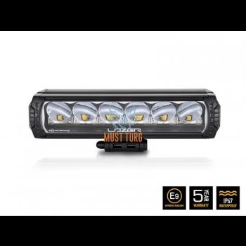 High beam Lazer Triple-R 850 Gen2 PL with parking light 9-32V 66W Ref.45 6930lm