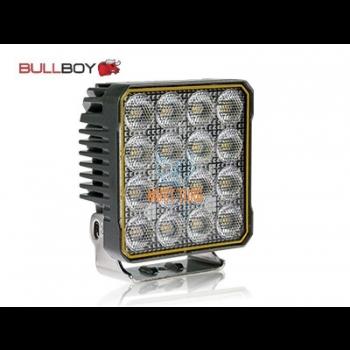 Töötuli 90W 10-30V 6920lm R65 IP67 Bullboy