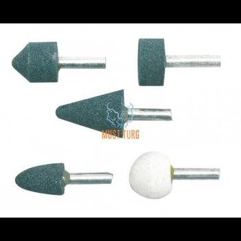 Grindstones drill 5pcs