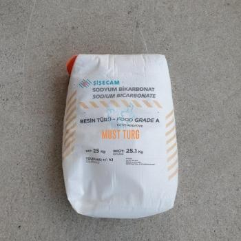 Soodapritsi puhastussooda 25kg ohutu viis värvi ja pinnarooste puhastamiseks