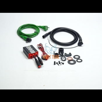 Defa MultiCharger kit 1205 Flex 5A IP65 with wires