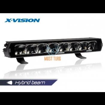 X-Vision Genesis II 600 Hybrid beam parktule 9-36V 92W 7400lm ref.50 4500K