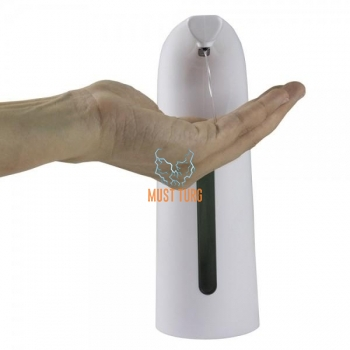 Hand disinfection dispenser electronic 400ml