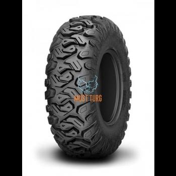 ATV tire 28X10R14 59M 8PR Kenda Mastodon HT K3201 TL