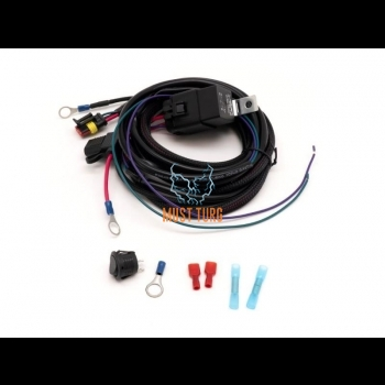 Wiring harness with park light Lazer for fire Triple-R 1000 1250 Linear-12/18 Elite