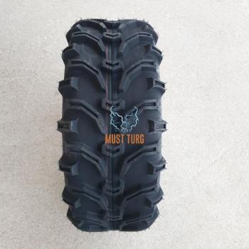 ATV tire 26X9R12 50N 6PR Kenda K299X Bear Claw