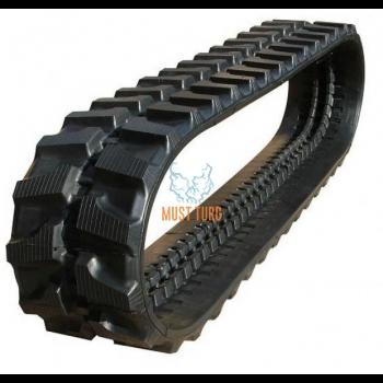 Rubber track ADD DD6 / DD8 400x72,5x74 ITR