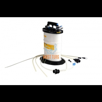 Oil vacuum cleaner 6.5L Kamasa Tools