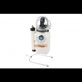 Oil filler 5L Kamasa Tools