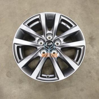 Alloy wheel Mazda original R16x6,5JJ 5x114,3 ET45 KA67