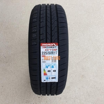 225/60R17 99H RoadX RXquest H/T02