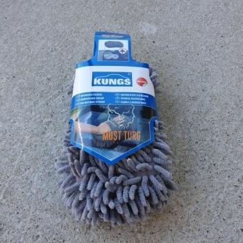 Microfiber washing sponge Kungas