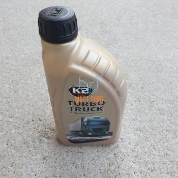 Leotuspesuaine K2 Turbo Truck Professionaale 1L