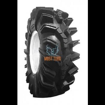 ATV tire 30X10R14 58F BKT Bogmax 6PR TL