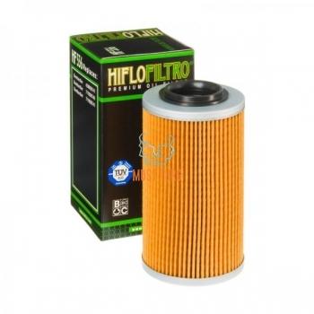 Moto oil filter Bombardier Sea-Doo Hiflo HF556
