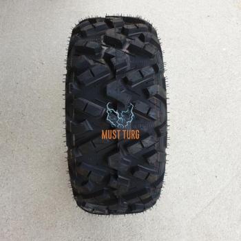 ATV tire 27X9R14 63N 6PR Duro DI2039 Power Grip V2 TL