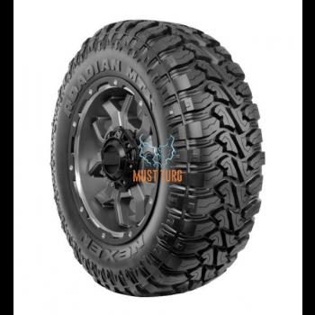 285/70R17 121/118Q Nexen Roadian MTX RM7