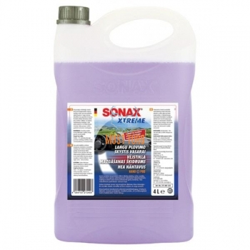 Windshield washer fluid Sonax Xtreme 4L