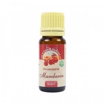 Essential oil Mandarin 10ml