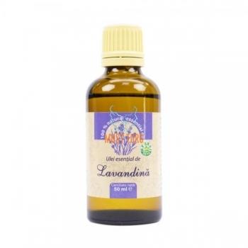 Lavender essential oil 50ml