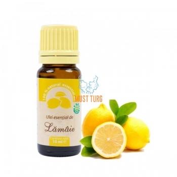 Essential oil Lemon 10ml