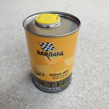 Bardahl 20W60 XTR C60 Racing 39.67 Bardahl 318039