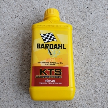 2T oil injection system 1L Bardahl 220041