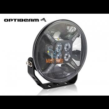 High beam Optibeam Operator 9 with parking light 105W 9-36V Ref.50 10200lm R112 R10 R7