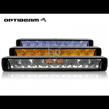 High beam Optibeam Savage 20 with parking light 100W 9-36V Ref.40 8000lm R112 R10
