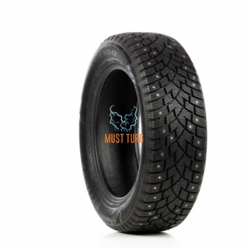 215 / 70R16 100T Delinte WD42 studded tire