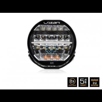 Lazer Sentinel Elite Black 10-32V 145W Ref.20 15232lm