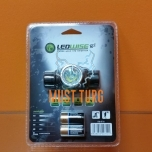 Headlamp Ledwise Pro 5 550lm IPX7 with 2xCR123 battery