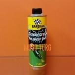 Pihustite puhastaja bensiinmootoritele 300ml Bardahl 12105