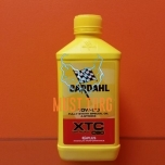 Motorcycle oil 10W-50 XTC C60 Off-Road 100% synth. 1L Bardahl 340140