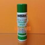Silikoonmääre aerosool 500ml Bardahl 73605
