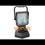 Laetav LED-töötuli, 15W, 1000LM, magnetkinnitus