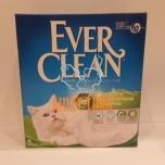 Cat litter Ever Clean EXTRA STRENGTH SCENTED 6L
