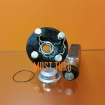 Järelhaagise rattarumm, 4X100mm