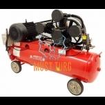 Kolbkompressor 5,5KW, paak 150L 10bar AIRECO